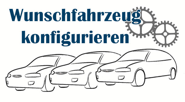 Fahrzeuge, Konfiguration, Neuwagen